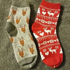 Accessories - Deer sock bundle